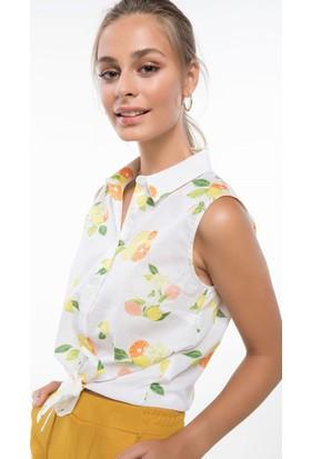 Defacto Kadın Gömlek