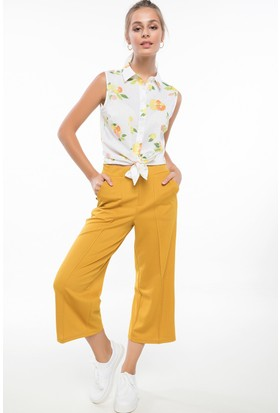 Defacto Kadın Pantolon