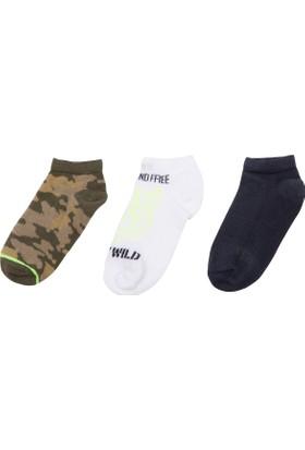 Defacto Erkek Çocuk Çorap