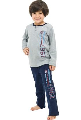 Trabzonspor Lisanslı Pijama