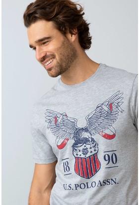 U.S. Polo Assn. T-Shirt 50195360-Vr086