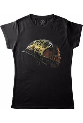 Art T-Shirt Full Metal Jacket T-Shirt