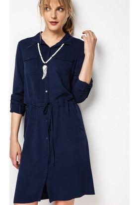 Jimmy Key Locust Kadın Elbise Jkszf2204008