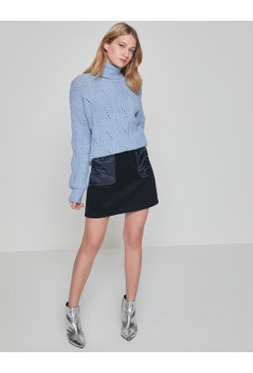 Koton Kadın Trousers