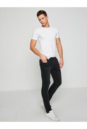 Koton Erkek Normal Bel Pantolon