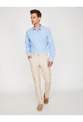 Koton Erkek Slim Fit Pantolon