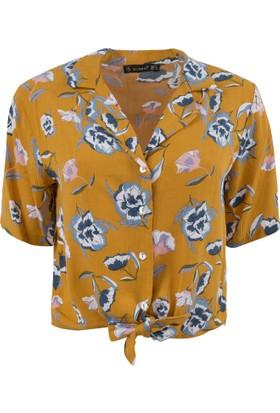 Busem Kadın Gömlek 359D5287