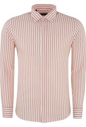 Sabri Özel Erkek Uzun Kollu Gömlek 4185019