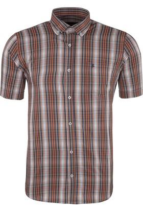 Sabri Özel Erkek Kısa Kollu Gömlek 4185026