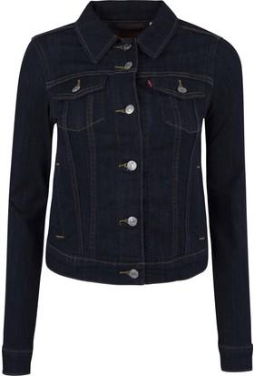 Levi'S Kadın Kot Ceket 29945-0023