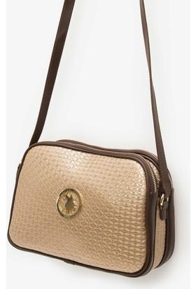U.S. Polo Assn. Klasik Çanta 50196504-Vr096
