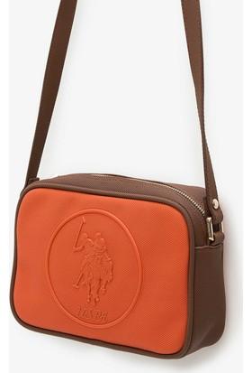 U.S. Polo Assn. Klasik Çanta 50199099-Vr031