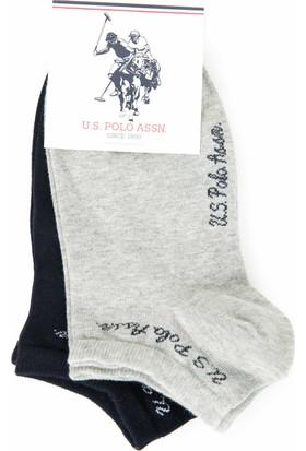 U.S. Polo Assn. Çorap 50196730-Vr086