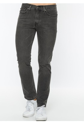 Levi'S Erkek Jean Pantolon 511 Slim Fit 04511-2079