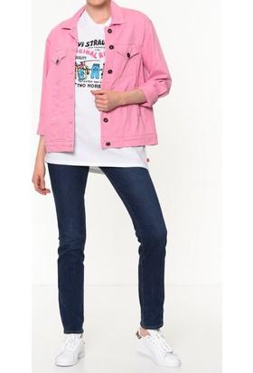 Levi'S Kadın Jean Pantolon 712 Slim 18884-0118