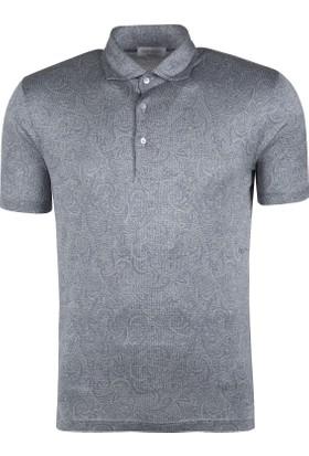 Gran Sasso Erkek T-Shirt 6010372601576