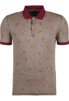Gran Sasso Erkek T-Shirt 6016366801120