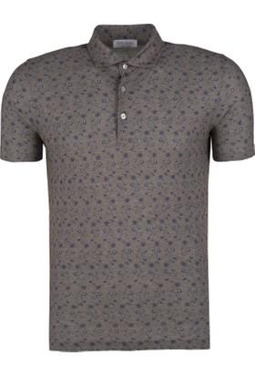 Gran Sasso Erkek T-Shirt 6016965902160