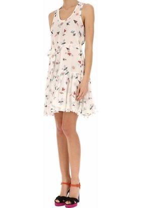 Emporio Armani Kadın Elbise 3Z2A612Nduzf142