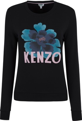 Kenzo Kadın Sweat F862Sw74995299