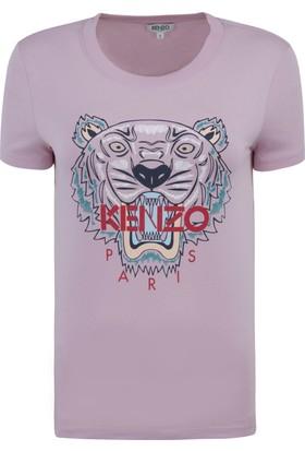 Kenzo Kadın T-Shirt F862Ts7214Yb33