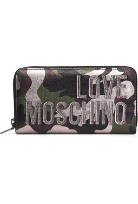 Love Moschino Kadın Cüzdan Jc5550Pp16Ln0957