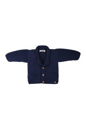Pacco Baby Lacivert Ceket