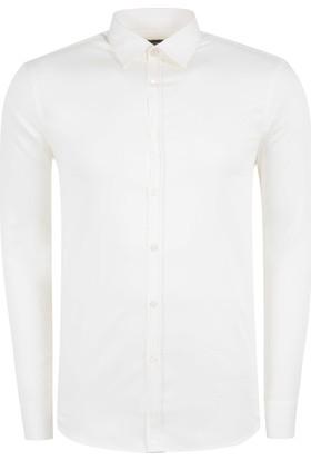 Abbate Erkek Uzun Kollu Gömlek 1Gm81Uk0375S950