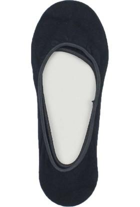 Modakids By Jawalli Kadın Lacivert Suba Babet Çorabı 065-005-012