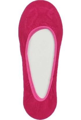 Modakids By Jawalli Kadın Fuşya Suba Babet Çorabı 065-005-022