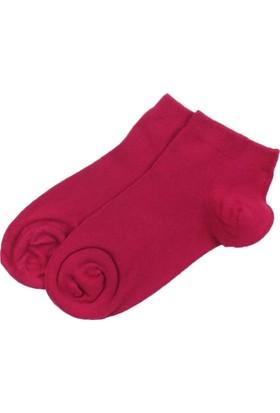 Modakids By Jawalli Modal Kadın Patik Çorap 065-552-022