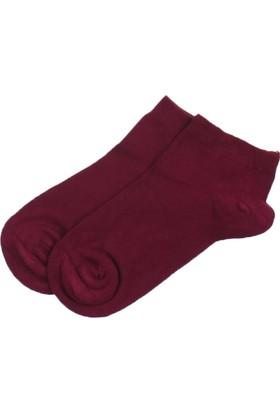 Modakids By Jawalli Modal Kadın Patik Çorap 065-552-044