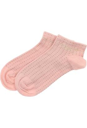 Modakids By Jawalli Bambu Kadın Patik Çorap 065-616-021