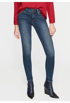 Mavi Kadın Alissa Vintage Glam Jean Pantolon