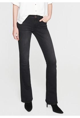 Mavi Kadın Bella Gri Gold Lux Move Jean Pantolon