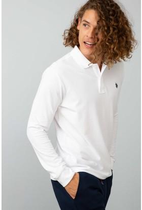 U.S. Polo Assn. Sweatshirt 50193404-Vr013