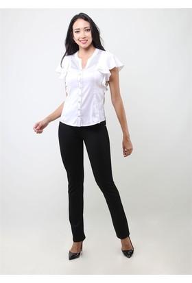 Dodona 2560 Siyah Kadın Pantolon