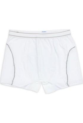 Modakids Gümüş İç Giyim Erkek Çocuk Boxer 040-4042-027