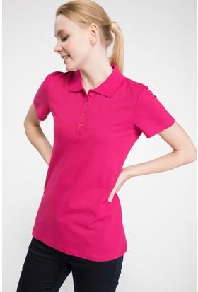 Defacto I1078Az18 Basic Polo T-Shirt