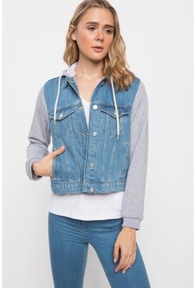 Mavi Kot Ceket Modelleri Ve Fiyatları Satın Al
