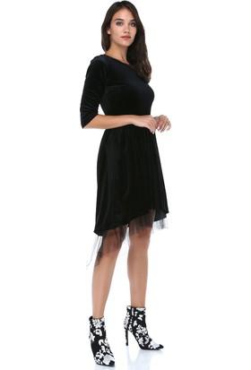 9f2996944796a Dantelli Elbise Modelleri & 2018 Dantelli Uzun ve Kısa Elbiseler