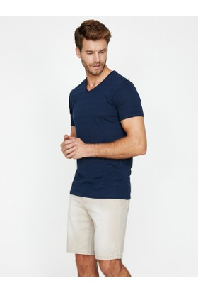 Koton Erkek Kısa Kollu T-Shirt