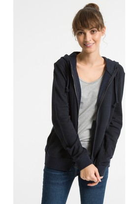 3bea63d4c1754 Mavi Kadın Hırkalar Modelleri ve Fiyatları & Satın Al