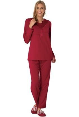 a409dbc772943 Kirmizi Kadın Pijamalar Modelleri ve Fiyatları & Satın Al - Sayfa 5