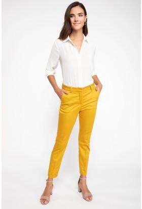 Defacto Kadın Klasik Pantolon