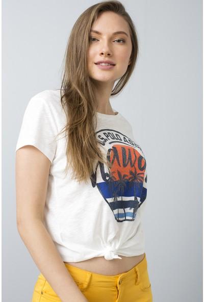 U.S. Polo Assn. T-Shirt 50199593-Vr019