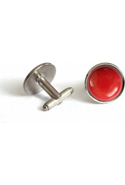 İlbay Çini Takı Kol Düğmesi Ds350