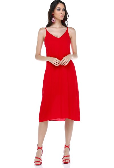 Cream&Rouge 18Y284 Elbise Askılı