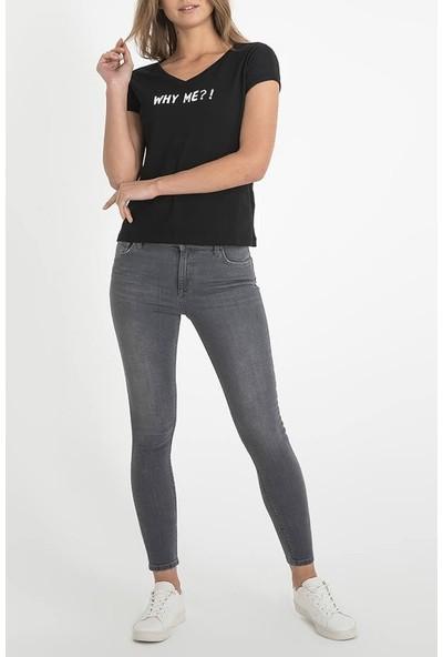 Loft Nicole Kadın Kot Pantolon 2018628
