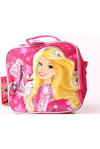 Barbie Beslenme Çantası Gökkuşağı